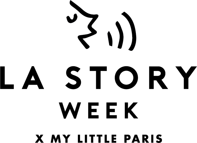 La story Week x My Little Paris
